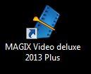 Icon von Video Deluxe