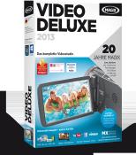 Video Deluxe 2013 Verpackung