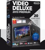 Video Deluxe 2013 Premium Verpackung