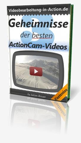 3 Geheimnisse der besten Action Cam Videos