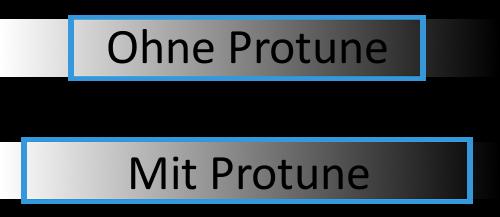GoPro Protune Dynamic Range