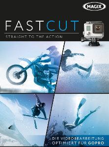 MAGIX Fastcut Packshot