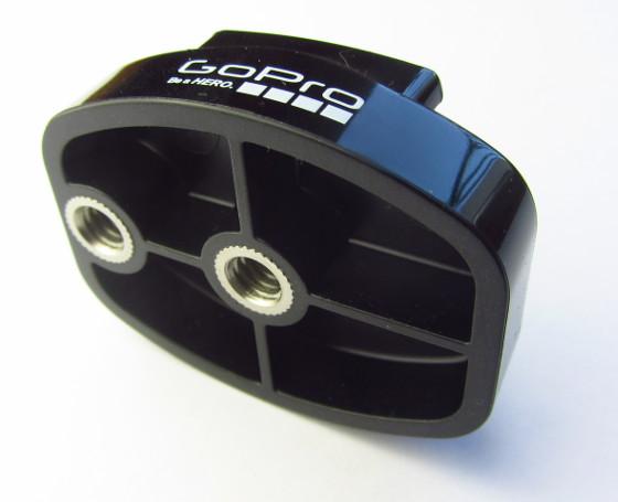 Stativ Adapter Unterseite