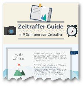 Zeitraffer Guide